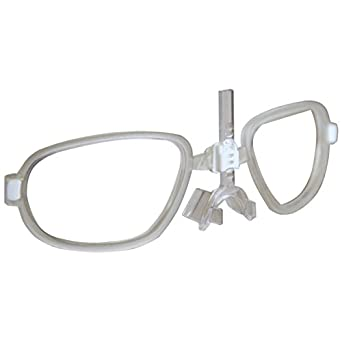 JSP AGU210-001-300 RX Insert for Stealth 9100 Goggle