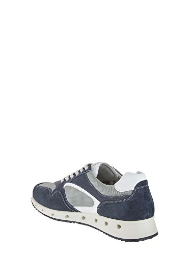 free shipping top quality buy cheap newest IGI Co 1119 Sneakers Man Blue 45 outlet clearance uTMjDU