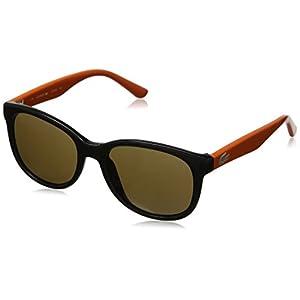 Lacoste Eyewear Square Kids Sunglasses (Black)