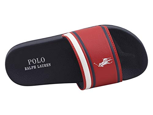Pictures of POLO RALPH LAUREN Kids Mens Quilton Slide ( RF100819C 3