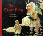 The Crow King in Vietnamese and English (English and Vietnamese Edition) PDF