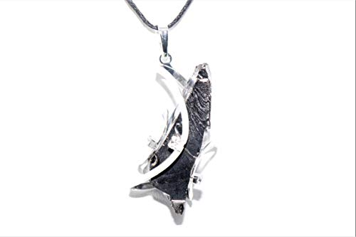 ONLY Author´S Work Elite SHUNGITE Pendant !!! 077