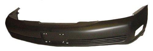 03 cadillac deville front bumper - 1