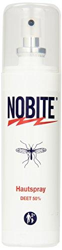 NOBITE Hautspray, 1er Pack (1 x 100 ml)