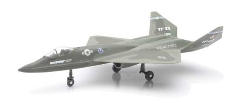 Joint Strike Fighter Model - 5
