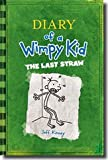 Wimpy Kid - The Last Straw Wall Poster