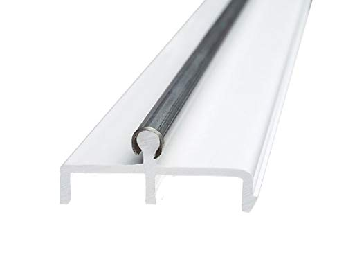(CBW Sliding Doors Patio Panel Track)