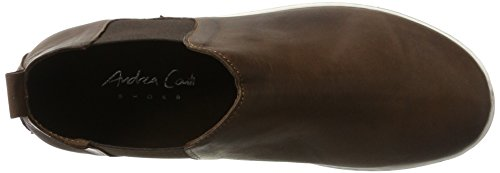 Brown Andrea 0344537 Boots Women's Conti 061 Dunkelbraun RqrwIqE