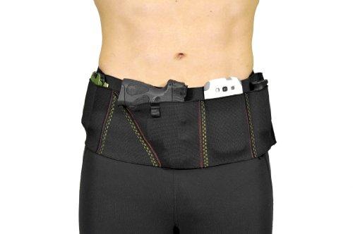 Can Can Concealment Sport Belt Big SheBang Unisex Holster - Camo