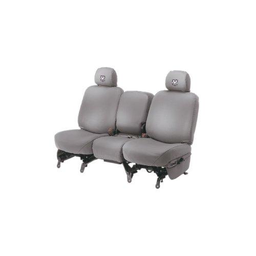 Cool Amazon Com Mopar 82208403 Dark Slate Front Seat Covers 2 Machost Co Dining Chair Design Ideas Machostcouk