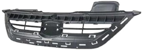 OE Replacement Ford Fiesta Grille Mounting Panel (Partsli...