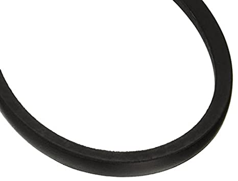 D/&D PowerDrive 520B KELVINATOR Replacement Belt 33 Length Rubber B//5L Belt Cross Section