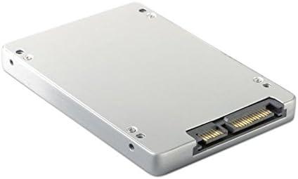 Micro SATA to 2.5 inch SATA Adapter Case