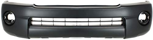 LOCAL PICKUP 2005-2011 FITS TOYOTA TACOMA FRONT BUMPER COVER TEXTURED TO1000302