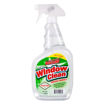 Lees Glass Cleaner - 8