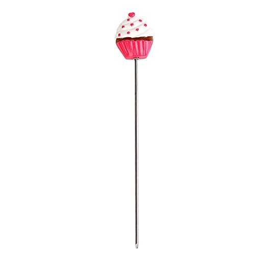 Generic Cake Tester Probe Skewer Baking Cooking Bread Tool for Cupcake Muffin by Generic