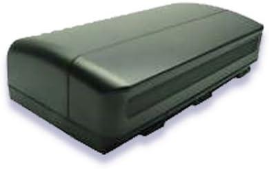NV-MC BN-V7GU BN-V6GU NiMH 9,60V 2100mAh Kompatibler Ersatz f/ür JVC BN-BP31 NB-P8U MC-50 PANASONIC AG-40U BN-V5GU NB-P5U PV Serien Camcorder Akku NV-MV1 NB-P7U NB-P6U BN-V8GU NV-MS Panasonic NV-M