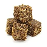 Chunks of Energy Organic Coconut Fig Superfood, 10 Pound -- 1 each.