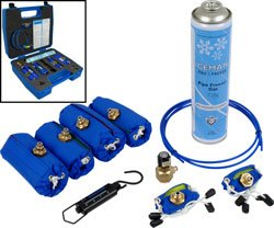 Iceman comercial para tuberías de congelador sistema: Amazon.es ...