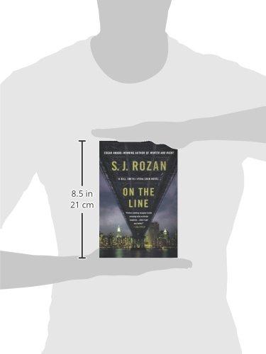 on the line rozan s j