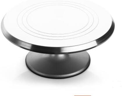 Desy Cake estándar plato giratorio para tartas Tocadiscos 12 inch ...