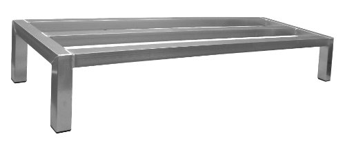 Stainless Steel Dunnage Rack - ACE RA-3614 Aluminum Dunnage Rack, 14
