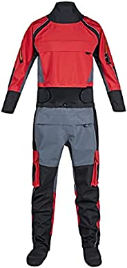 Dry Suits for Men in Cold Water Scuba,Kayaking Equipment,Demanding Whitewater Paddling,Ocean Padding,River Sno