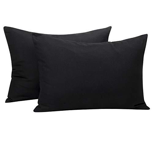NTBAY Microfiber Toddler Pillowcases