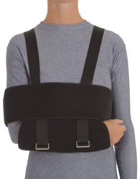Health-Grade Deluxe Sling and Swathe (Universal)