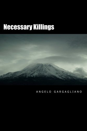Necessary Killings pdf epub