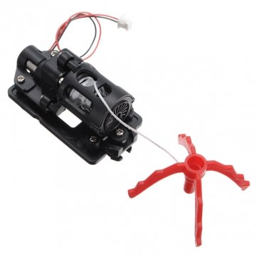 WLtoys V959 V222 V262 V912 RC Quadcopter Parts Hook & Basket V959-20