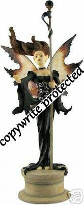 Amy Brown Signature Series Statue Summons AB088