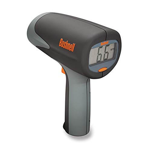 Bushnell Velocity Speed Gun - High Windshield Kit