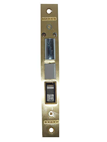 Marks Metro Left Hand Apartment Entry Mortise Lock Body with 2-1/2'' Backset by Marks USA (Image #1)