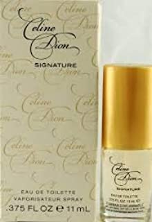 Amazon.com : Celine Dion By Coty For Women. Eau De Toilette ...