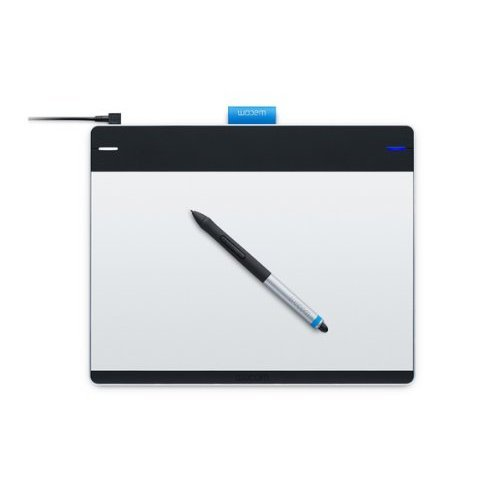 POSRUS NibSaver Surface Cover for Wacom Intuos Pen and Touch Medium (CTH680) Pen Tablet