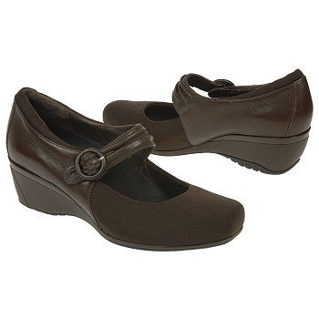 Aetrex Women's Renee, Chestnut Brown, 8 M US