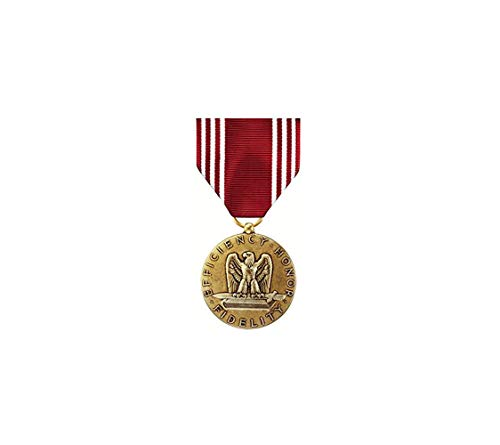 Army Good Conduct Large Medal ()