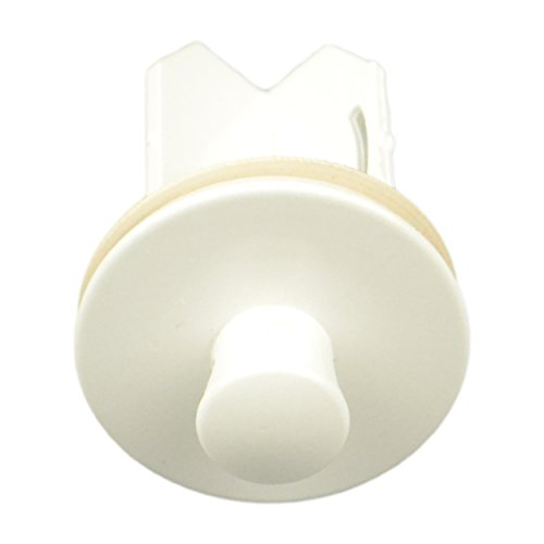 rv bathroom sink plug 1