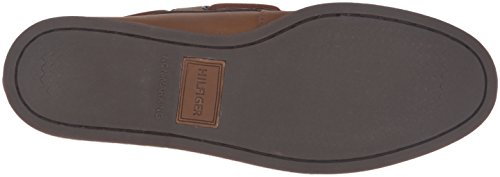 Tommy Hilfiger Uomo In Pelle Naturale Bono Oxford Medio