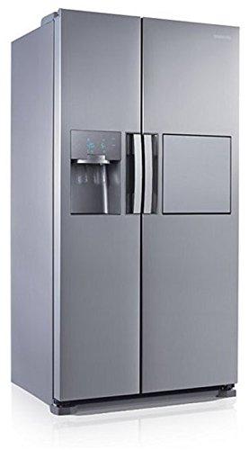 Samsung Rs7778fhcslef Refrigerateur De Classe Americain 359 L