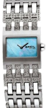 Breil Tribe Cage Time Light TW0255 Ladies Watch
