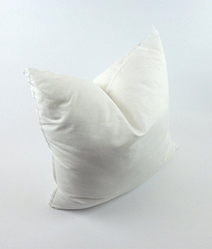 28x28 Premium Down Alternative Decorative Pillow Insert Form