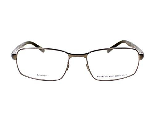 Porsche Design P8212 EyeGlasses 8212 Men frame Matte Olive ...