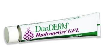 DuoDERM Hydroactive Gel Size 30 gm ConvaTec SQB187987 MMED-SQB187987 Each