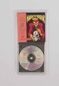 Price comparison product image Haunted Horror Sounds CD