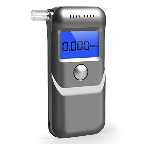 Bestselling Breathalyzers