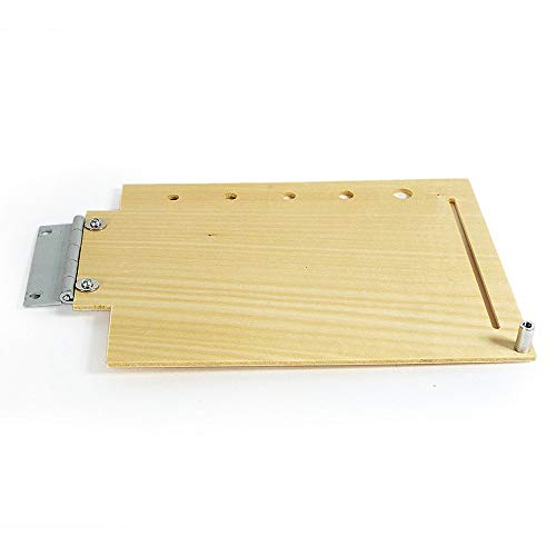 Guerrilla Painter Palette Extension Kit for the 6x8 ThumBox, 8x10 Cigar Box, and 9x12 Laptop -