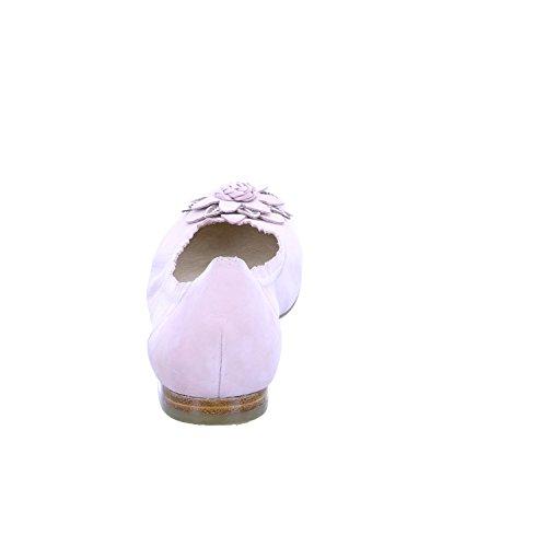 Caprice 22103, Bailarinas Para Mujer rose-Cassis