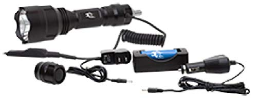 (October Mountain Products Splashlight Bowfishing Riser Light Kit)